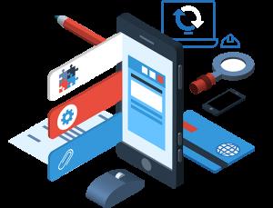 Iniyas mobile app development